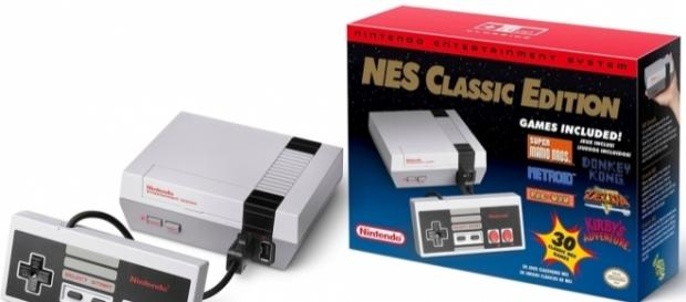 Best Buy: Nintendo Classic Edition Game System In Stock Tomorrow ... - hip2save.com