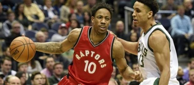 Can the Toronto Raptors hold off the Milwaukee Bucks in the 2017 ... - scroll.in