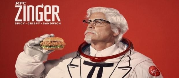 colonelsanders hashtag on Twitter - twitter.com