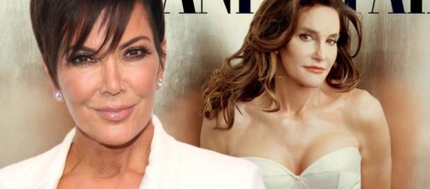Could Caitlyn Jenner rekindle relationship with ex-wife Kris ... - mirror.co.uk