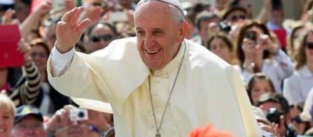 Papa Francesco e il viaggio in Egitto