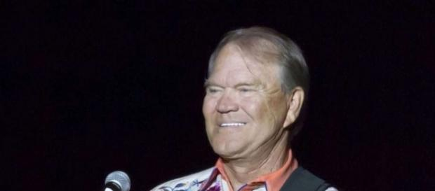Glen Campbell's last studio album to be released in June - San ... - mysanantonio.com