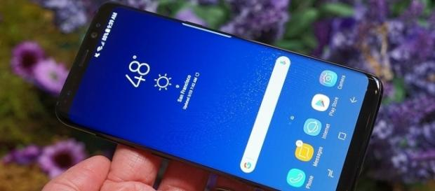 Hands On With Samsung's Galaxy S8 and S8+: Taller Screens and ... - anandtech.com