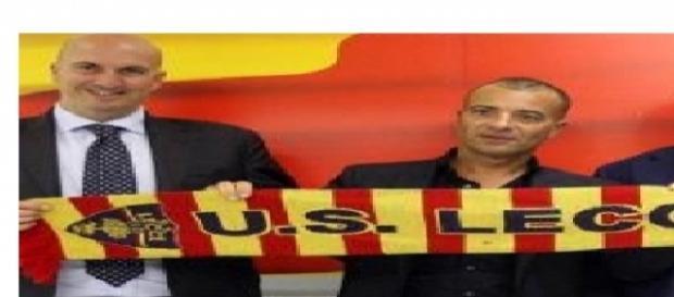 Il Lecce ha deciso di cambiare allenatore.