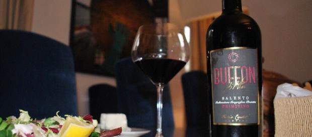 Il vino di Gianluigi Buffon (@gianluigibuffon) | Twitter - twitter.com