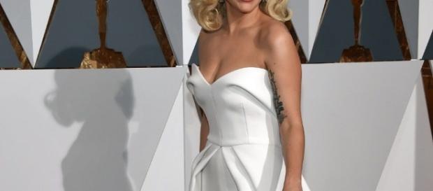 Lady Gaga | Mondo Vip - myblog.it