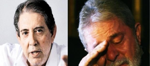 Médium de Lula manda recado a Sérgio Moro - Google