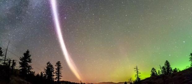 Meet Steve, your new favorite astronomical phenomenon - mashable.com