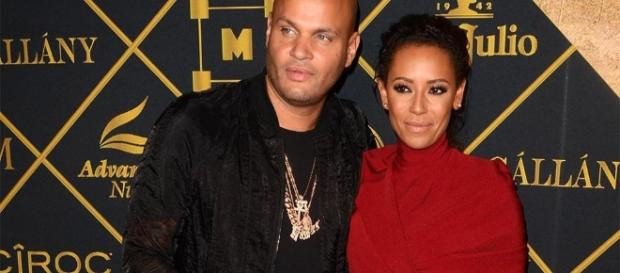 Mel b's former nanny sues the star for defamation - femalefirst.co.uk