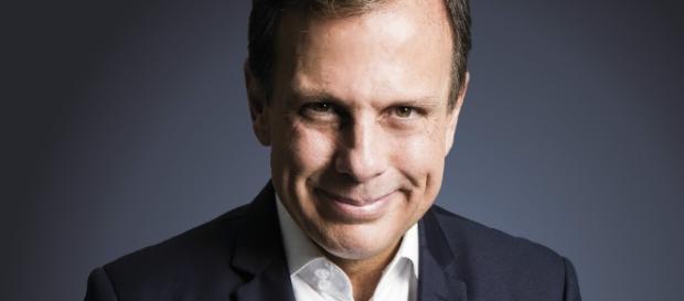 Prefeito de São Paulo, João Doria, implementou um 'ritmo acelerado' de trabalho na capital paulista