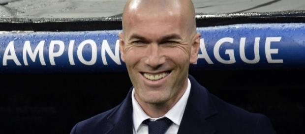 Real Madrid: Le mercato rêvé de Zidane révélé!