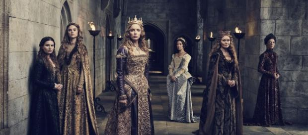 'Reign' fans need to watch 'The White Princess' [Image via Blasting News Library]