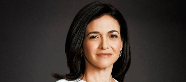 "Sheryl Sandberg promotes new book ""Option B"" - Photo: Blasting News Library - wsj.com"