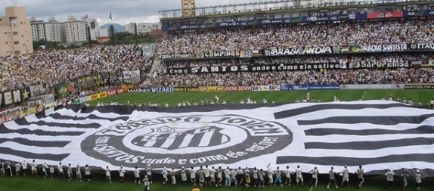 Torcedor irá apoiar o time na quarta-feira, contra o Paysandu
