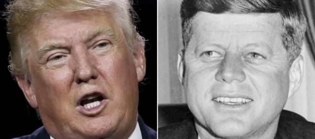 Trump vs. JFK: Who had the better foreign policy in the first 100 days? - SFGate - sfgate.com
