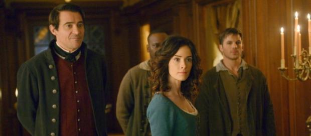 Will 'Timeless' season 2 get the greenlight? [Image via Blasting News Library]