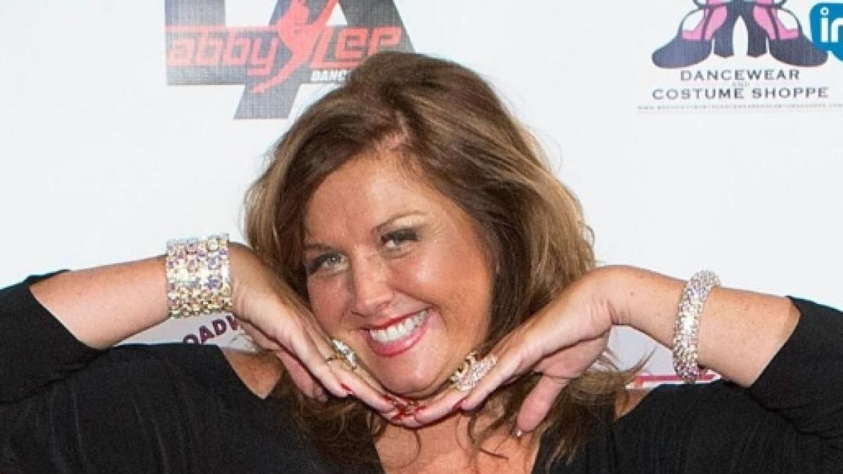Dance Moms Abby Lee Miller Does Shots After Gastric Bypass Weight