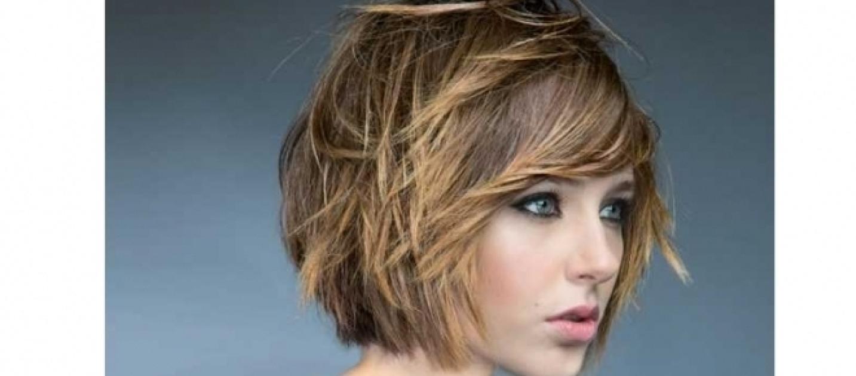 novita tagli capelli estate  colori  tendenze