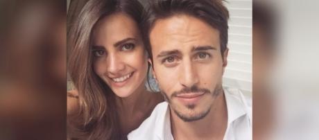 ¡Aylén Milla y Marco Ferri, ruptura inminente!