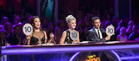 Dancing With the Stars - TV Fanatic - tvfanatic.com