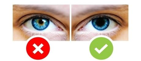 Identificando interesse através da pupila