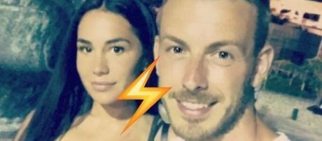 Voici les raisons de la rupture entre Julien Bert et Milla Jasmine !