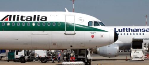 Alitalia Etihad, guerra dei cieli tra Roma e Berlino. Lufthansa ... - huffingtonpost.it
