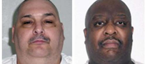 Arkansas is hours away from 2 more executions in its capital / Photo by vice.com via Blasting News library