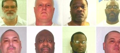 Arkansas prepares for 1st double execution in US since 2000 ... - mcclatchydc.com
