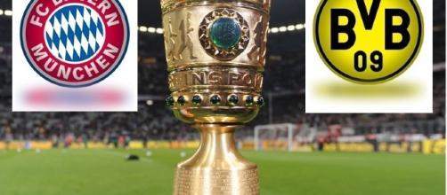 Bayern Monaco - Borussia Dortmund - Semifinale Coppa di Germania - Precedenti e pronostico