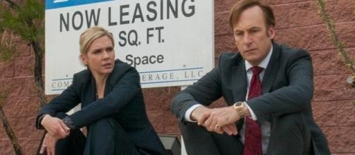 Better Call Saul: Season 2, Episode 8 - AMC - amc.com
