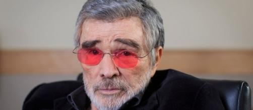 Burt Reynolds regrets womanising past and tells all about Aids ... - mirror.co.uk