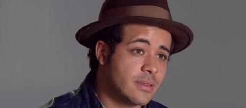 Christian Navarro parla della sua esperienza in 13 Reasons Why