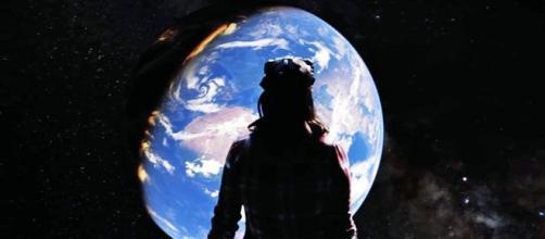 Con Google Earth Vr e Voyager tour organizzati in qualsiasi parte del mondo