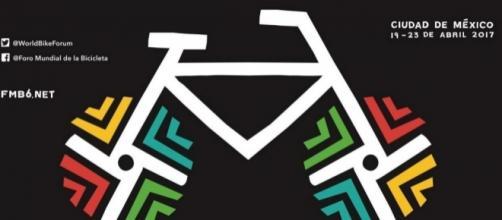 el #FMB6 (Sexto Foro Mundial de la Bicicleta)