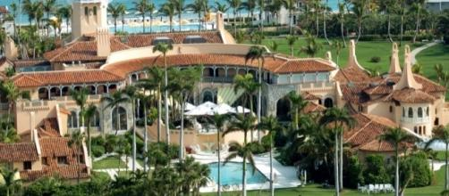 Favors for Sale? What $200,000 Mar-a-Lago Membership Buys | The / Photo by thetrustadvisor.com via Blasting News library