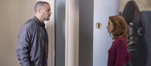 Grey's Anatomy Recap: Jackson Finds Out About April's Pregnancy ... - tvguide.com
