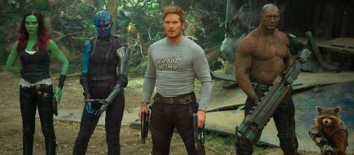Guardianes de la Galaxia Vol. 2': más que superhéroes una gran ... - rtve.es