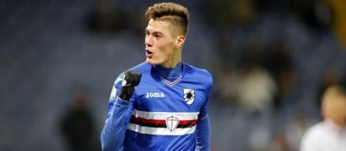 Juve, possibile uno scambio con la Sampdoria