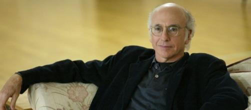 """Larry David Tells 'Curb Your Enthusiasm' Co-Star He's """"Thinking ... - hollywoodreporter.com"""