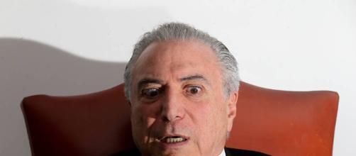 Michel Temer é citado em depoimento de João Santana