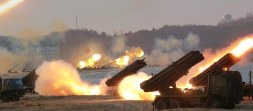 North Korea: We 'Will Go To War' If That's What Trump Wants - smokeroom.com