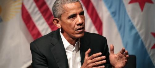 Obama At University Of Chicago Event Encourages Next Generation To ... - npr.org