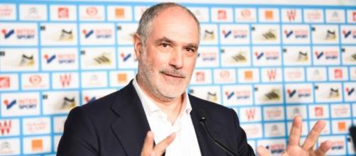 OM - Zubizarreta conseille le PSG pour son match retour à Barcelone - madeinmarseillais.com