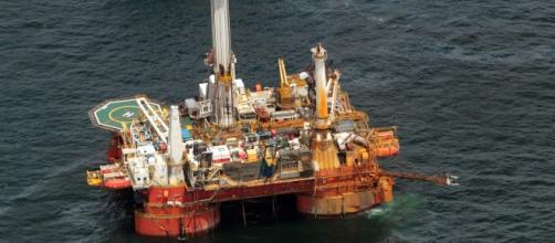 Piattaforme petrolifere, maxi-sconto in arrivo