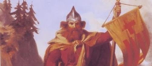 Representación de Otger Cataló.