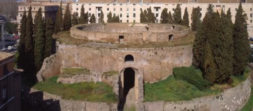 Mausoleo di Augusto: avviati i lavori di restauro.