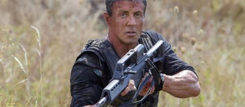 Rumor: Details About Sylvester Stallone's Possible Role in ... - geektyrant.com