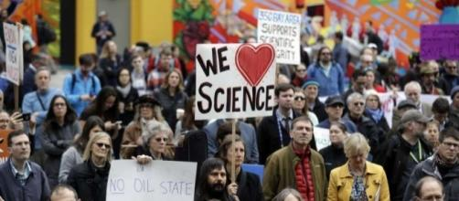 San Antonio scientist helping organize March for Science in ... - mysanantonio.com