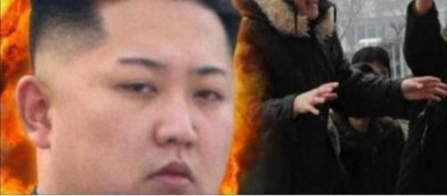 Sob ameaças de sair do poder, Kim se manifesta e faz ameaças de atacar